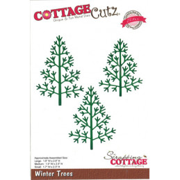 CCE-317 Winter Trees