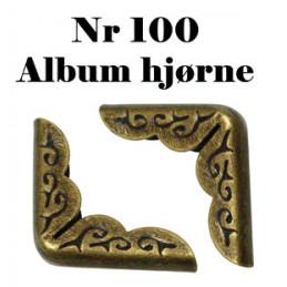 Nr 100 Album Hjørne