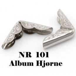 Nr 101 Album Hjørne