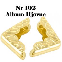 Nr 102 Album Hjørne