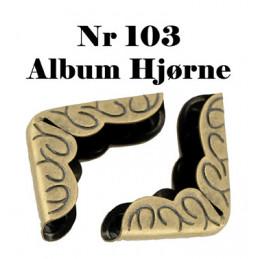 Nr 103 Album Hjørne