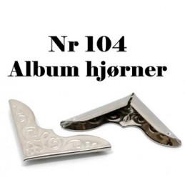 Nr 104 Album Hjørne