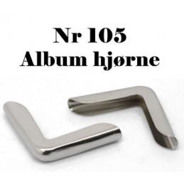 Nr 105 Album Hjørne