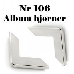 Nr 106 Album Hjørne