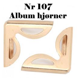 Nr 107 Album Hjørne