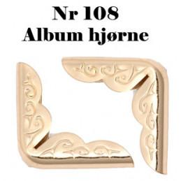 Nr 108 Album Hjørne