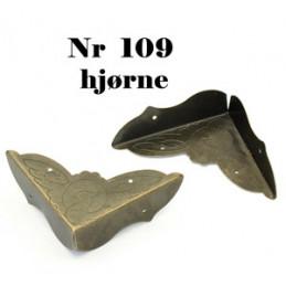 Nr 109 Antik Hjørne