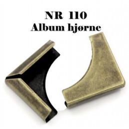 Nr 110 Album Hjørne
