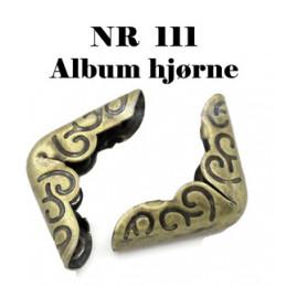 Nr 111 Album Hjørne