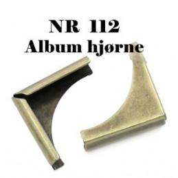 Nr 112 Album Hjørne