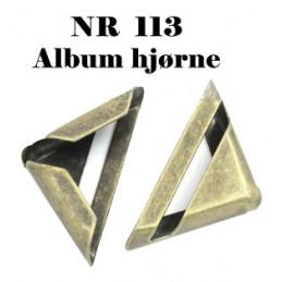 Nr 113 Album Hjørne
