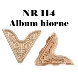 Nr 114 Album Hjørne