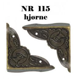 Nr 115 Antik Hjørne