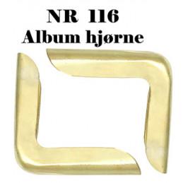 Nr 116 Album Hjørne