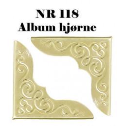 Nr 118 Album Hjørne