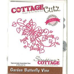 CCE-106 Garden Butterfly