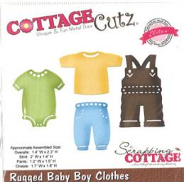 CCE-148 Baby tøj dreng
