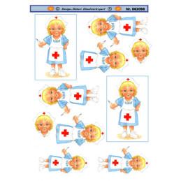 062096 sygeplejerske