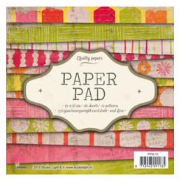 PPSL10 - Paper Pad - Paper...
