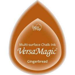 GD-000-062 Gingerbread