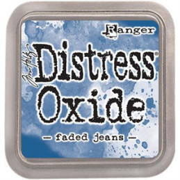 157968 Distress oxide Faded...