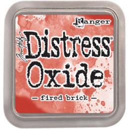 156298 Distress oxide Fired...