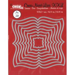Crea-Nest Lies XXL Nr 28