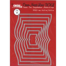Crea-Nest Lies XXL Nr 31