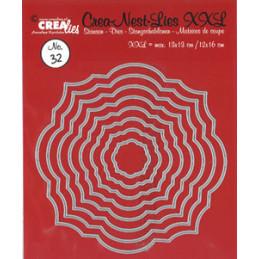 Crea-Nest Lies XXL Nr 32