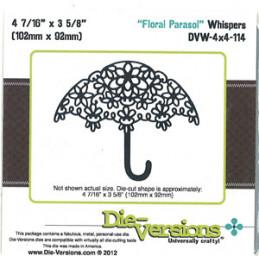 DVW 4 x 4-114 Paraply Die...