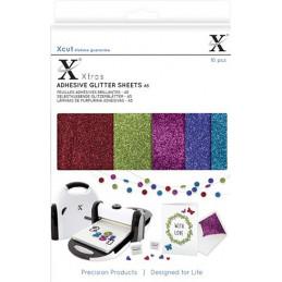 XCU174408 Xtra A5 Glitter...