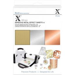 XCU174409 Xtra A5 Adhesive...