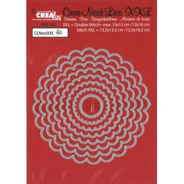 Crea-Nest Lies XXL Nr 40