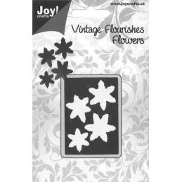 6003-0065 Joy Vintage...