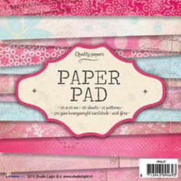 PPSL27 Paper pad StudioLight