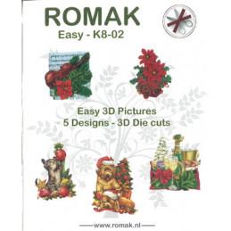Easy-K8-02 Romak