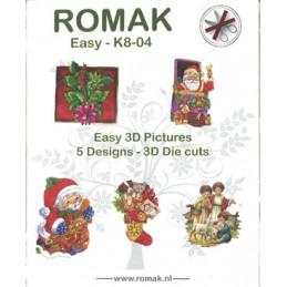 Easy-K8-04 Romak