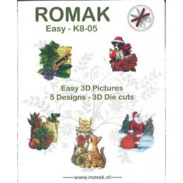 Easy-K8-05 Romak