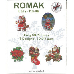 Easy-K8-06 Romak