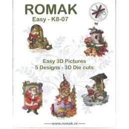 Easy-K8-07 Romak