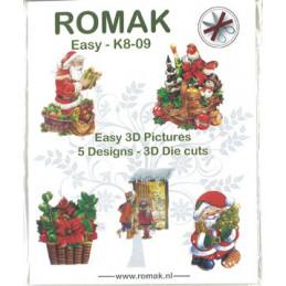 Easy-K8-09 Romak