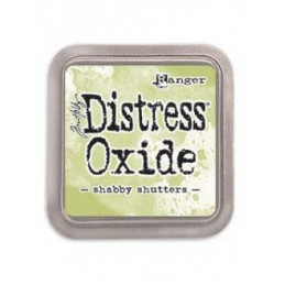 160519 Shabby Shutters Oxide