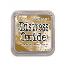 162859 Brushed Corduroy Oxide