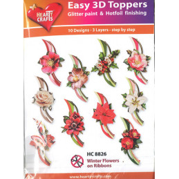 HC 8826 Easy Toppers