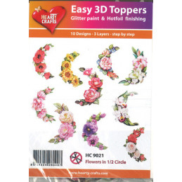 HC 9021 Easy Toppers