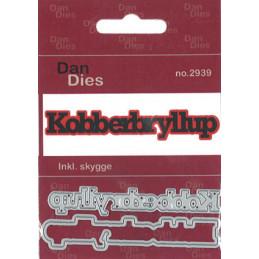 2939 Dan Die Kobberbrylup