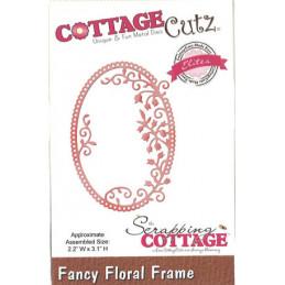 CCE-238 Fancy Floral
