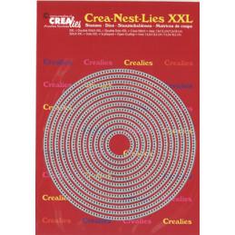 XXL 80 Crea Lies