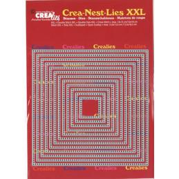 XXL 81 Crea Lies