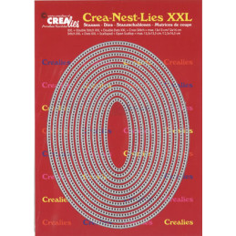 XXL 82 Crea Lies